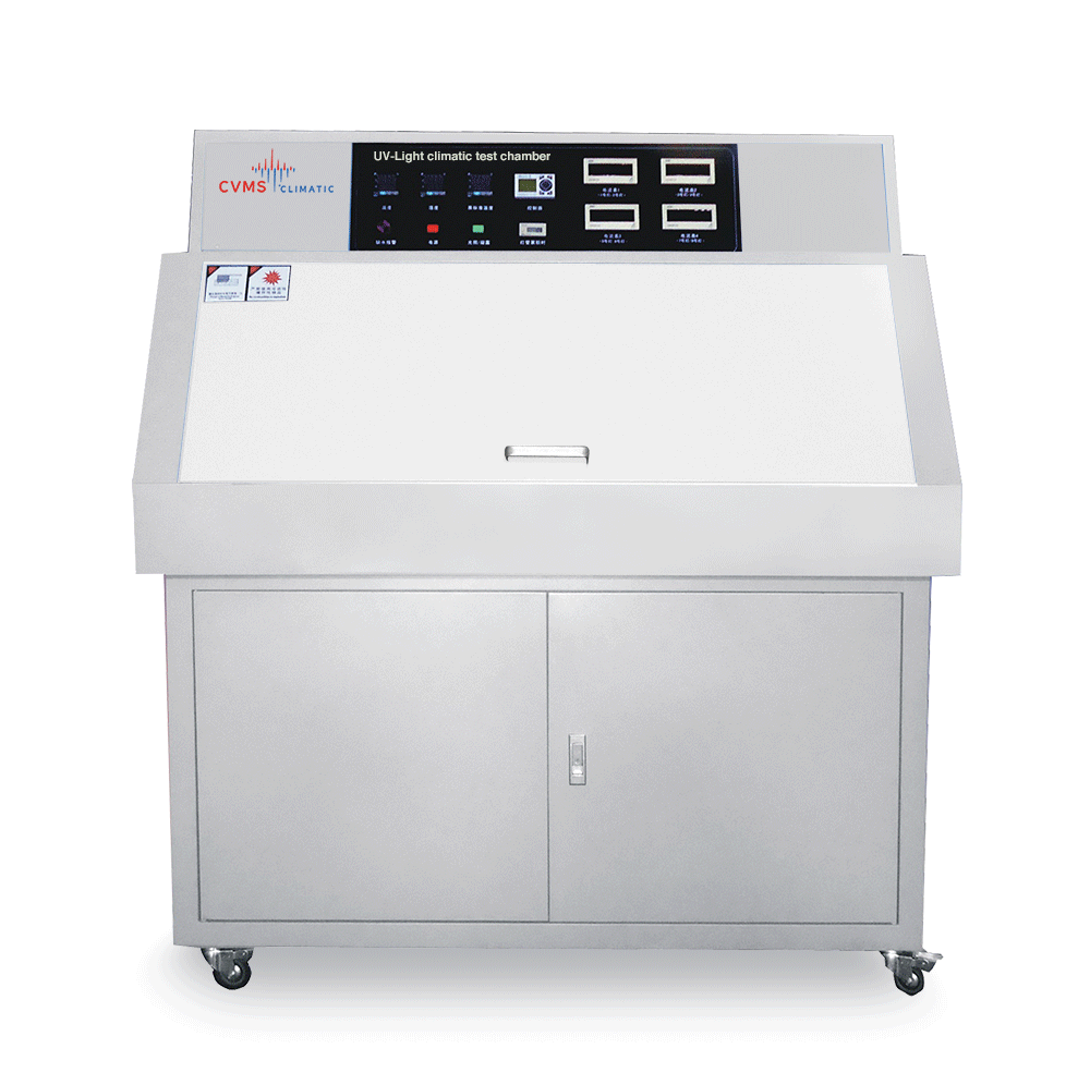 UV-Test-chamber